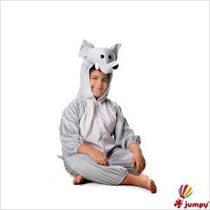 تن پوش حیوانات مدل فیل