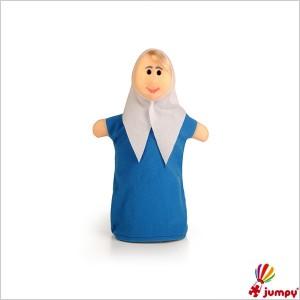 پاپت مادر بزرگ