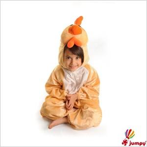 تن پوش حیوانات مدل مرغ