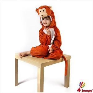 تن پوش حیوانات مدل میمون