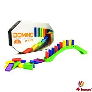 دومینو 200 قطعه