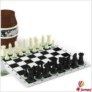 شطرنج ترنج جامبو