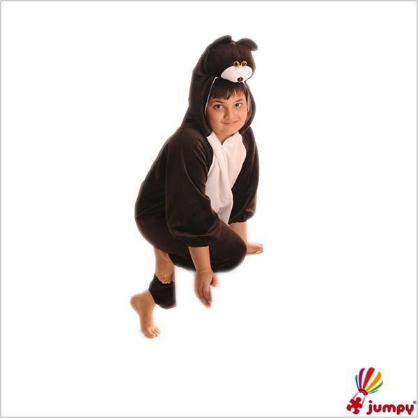 تن پوش حیوانات مدل  خرس