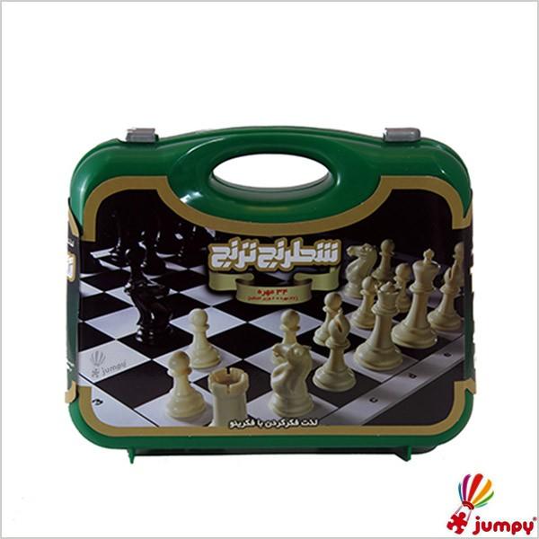 شطرنج استاندارد