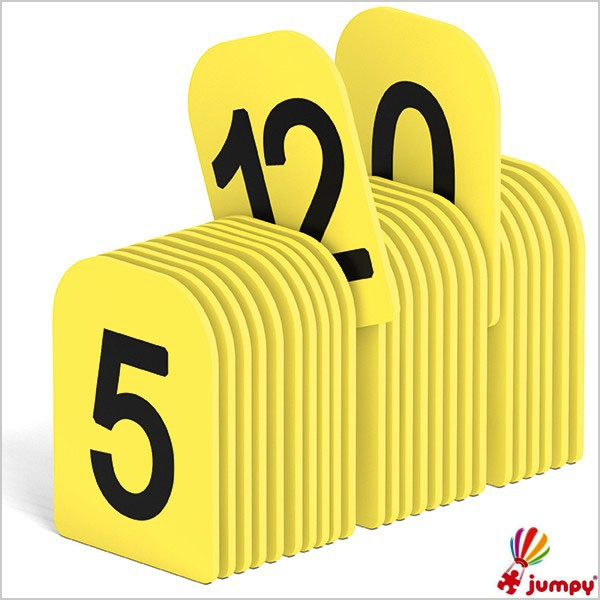 دو کارتی ریاضی