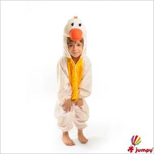 تن پوش حیوانات مدل اردک