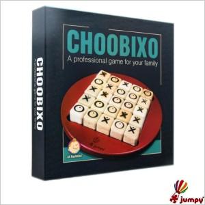 چوبیکسو حرفه ای بزرگ