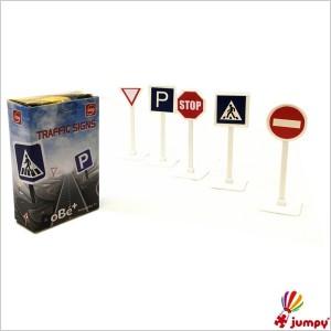 تابلوهای راهنمایی و رانندگی جعبه ای