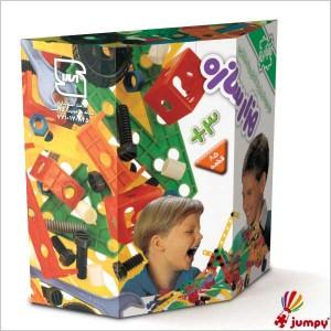 هزار سازه جعبه ای