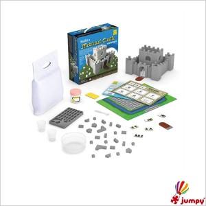 قلعه قرون وسطی