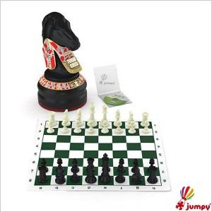 شطرنج اسب  استاندارد